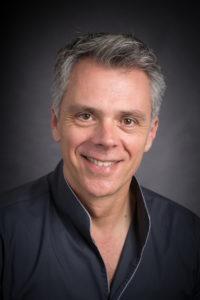 Frédéric Rouvière, directeur EPK et IFMK Montpellier